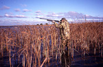 Duck hunting in Canada