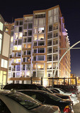 Condos in downtown Cleveland with city living.