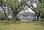 Historic Bragg-Mitchell Mansion Mobile Alabama