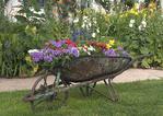 The garden cottage Bed and Breakfast Cedar City, Utah