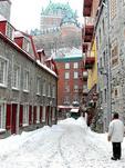 Québec City, Québec, Canada, Winter Carnival