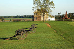 Henry Hill, Manassas Battlefield National Park, Virginia, USA