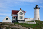 The Nubble Light, Cape Neddick, Maine