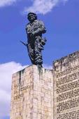 "Hero Memorial ""El Che"" Guevara Memorial Statue Santa Clara Cuba"