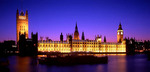 House of Parliament in England