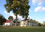 Mt. Vernon home of George Washington