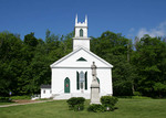 Congregational Church, Stoddard New Hampshire