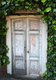 Beautiful old doors