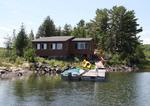 Cabin in Canada