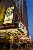 Playhouse Square - Ohio Theatre - Cleveland, Ohio