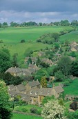 Naunton, a village in the Cotswolds, Gloucestershire, England, AGPix_0198