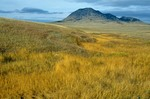 Bear Butte State Park, autumn prairie near Sturgis, South Dakota, AGPix_0270
