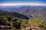View from Summit of Pico Duarte, Highest Point in View from summit of Pico Duarte, highest point in the Caribbean, Armando Bermudez National Park in Cordillera Central, Dominican Republic, AGPix_0461    