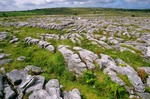 The Burren, limestone Karst topography in County Clare, Ireland, AGPix_0529