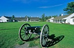 Fort Wilkins State Park, a historic US Army Post at Copper Harbor, Keweenaw Peninsula, Michigan, AGPix_0640