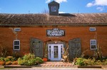 Granary Emporium Building in the Amana Colonies at South Amana, Iowa, AGPix_0801