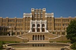 Little Rock Central High School National Historic Site, Little Rock, Little Rock Central High School National Historic Site, Little Rock, Arkansas, AGPix_0891