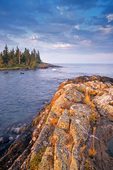 Lake Superior shoreline at Edwards Island near Blake Point in Isle Royale National Park, Michigan, MI_10247, AGPix_1065