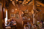 Inside the Hubbell Trading Post National Historic Site, Navajo Indian Reservation, Ganado, Arizona, AGPix_1153