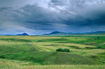 Site of Bear Paw Battlefield, a part of Nez Perce National Historic Site near Chinook, Montana, AGPix_1175