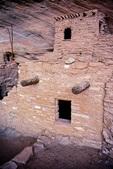 Keet Seel an ancient puebloan indian village at Navajo National Monument on Navajo Indian Reservation near Kayenta, Arizona, AZ_04993, AGPix_1540