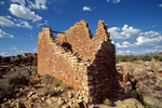 Ruins of Holly House at Hovenweep National Monument, Utah and Colorado, UT_06134, AGPix_1613