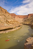 Kayaking down the San Juan River, below Bluff, Utah, _MG_37620, AGPix_1699