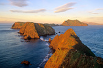 Sunrise from Inspiration Point on East Anacapa Island at Channel Islands National Park, California, AGPix_1702
