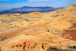Valley of Fire State Park, multicolored sandstone, northeast of Las Vegas, Nevada, USA, AGPix_1774