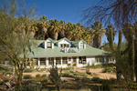 Visitor Center at Hassayampa River Preserve, a Nature Conservancy preserve near Wickenburg, Arizona, AGPix_1779