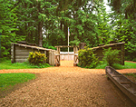 Fort Clatsop National Memorial, Oregon