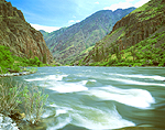 Snake River & Hells Canyon, Oregon