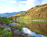 Snake River & Hells Canyon National Recreation Area