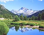 Eagle Cap & Wallowa Mountains, Oregon