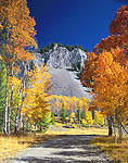 Autumn in Idaho's Sawtooth National Recreation Area