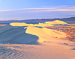 Sand Dunes at Hanford Reach National Monument, Washington