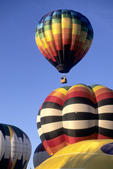 Hot Air Balloons, Boise, Idaho