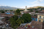 Trinidad, Cuba, a Unesco World Heritage Site