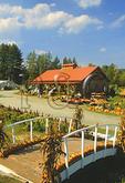 Garden Center on Route 100, Waitsfield, Vermont