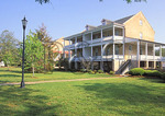Robert E. Lee House, Fort Monroe, Hampton, Virginia