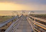 Sunset, First Landing State Park, Virginia Beach, Virginia