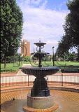 Campus, Radford University, Radford, Virginia