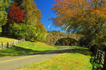 Stone Bridge, Blue Ridge Parkway, Virginia