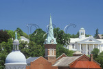 Skyline, Staunton, Virginia