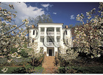 Woodrow Wilson Birthplace (Old Paint Scheme), Staunton, Virginia