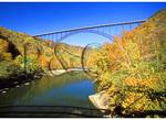 New River Gorge Bridge, New River Gorge National River, Fayetteville, West Virginia