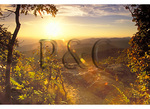 High Top, Appalachian Trail, Shenandoah National Park, Virginia