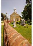 Historic Grace Episcopal Church, Yorktown, Virginia