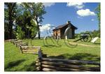 Brotherton Cabin, Chickamauga and Chattanooga Military Park, Oglethorpe, Georgia