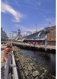 USS Wisconsin, Nauticus, Norfolk, Virginia